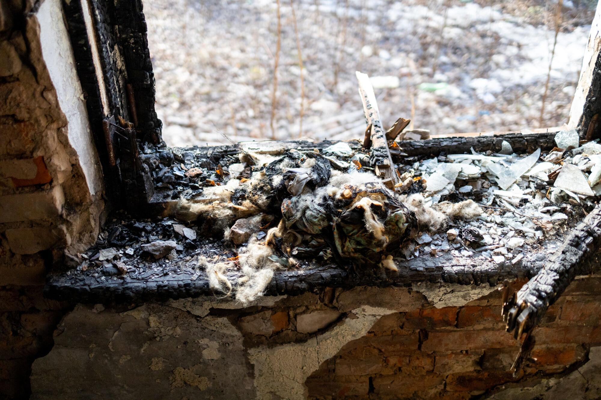 Нашли заброшенный морг в центре Казани © ДРУГИЕ МЕСТА
