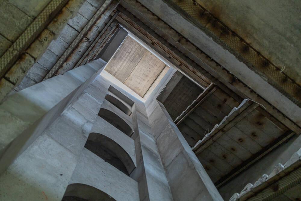 Заброшенная пряничная фабрика под Казанью © ДРУГИЕ МЕСТА