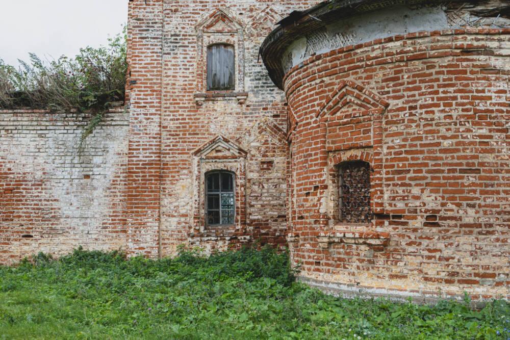 Странная находка в селе Базяково (Республика Татарстан) © ДРУГИЕ МЕСТА
